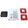 3M FrontClick helmetmount set